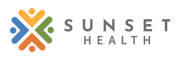 sunset.myhealthdirect.com Logo